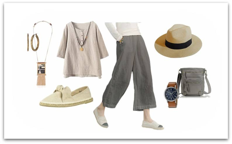 Stylish Clothes for Women Over 60