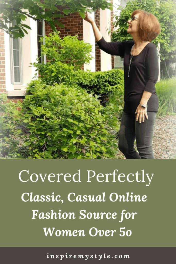 Classy, Confident and Covered Perfectly - Online Fashion for Women