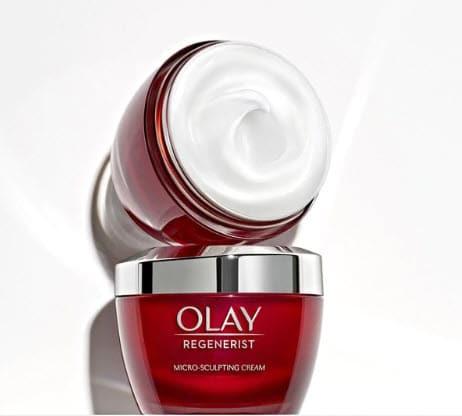 Olay Regenerist Micro Sculpting Cream