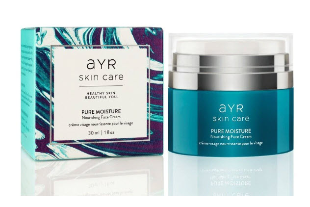 best anti aging skin care product - Ayr skin care
