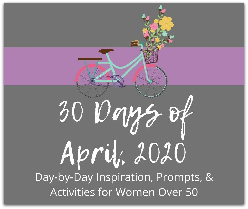 inspiring quotes and guided activities for women over 50