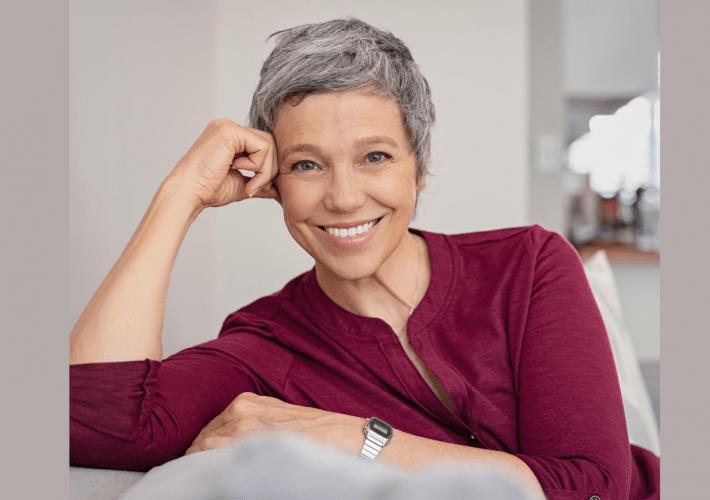 5 ways to balance hormones naturally after 50
