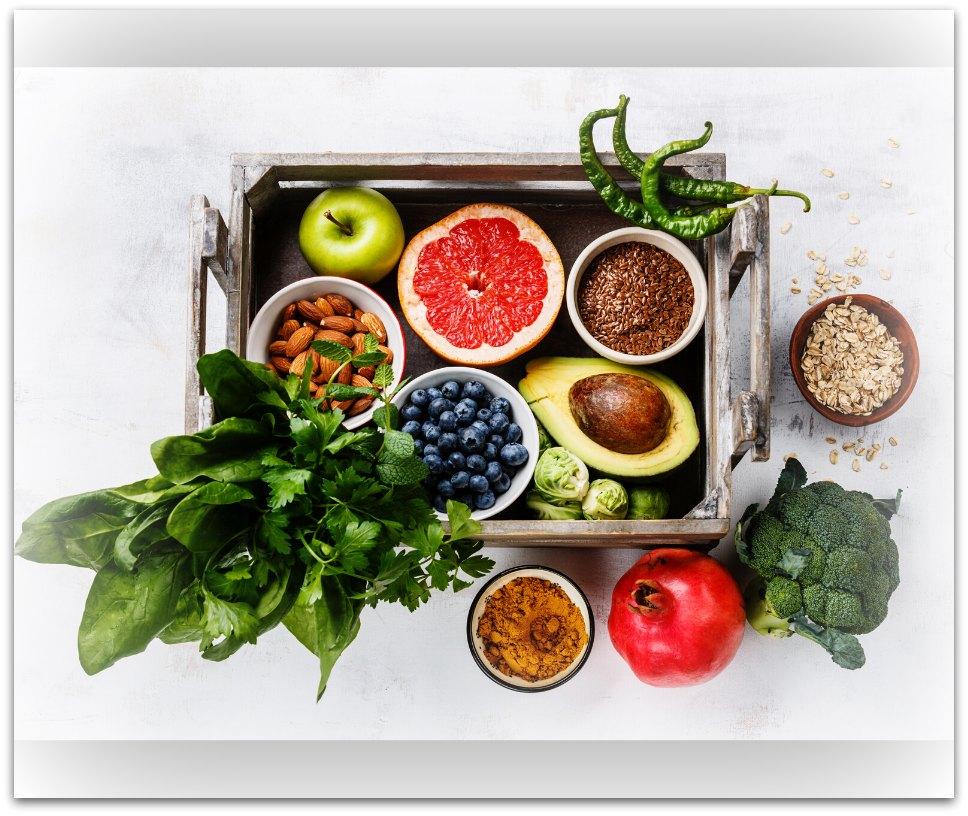 50 plus diet plan - nutritious eating plans