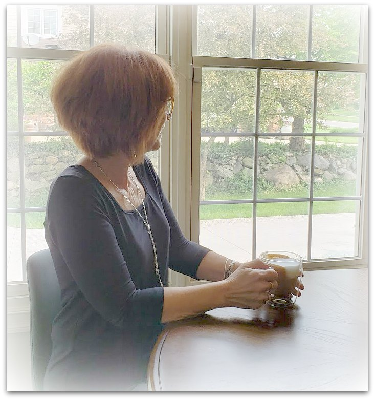 Reflections of a midlife blogger
