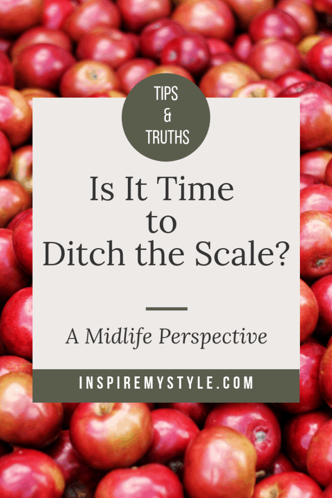 Is It Time to Ditch the scale? when is the best time to weigh yourself?