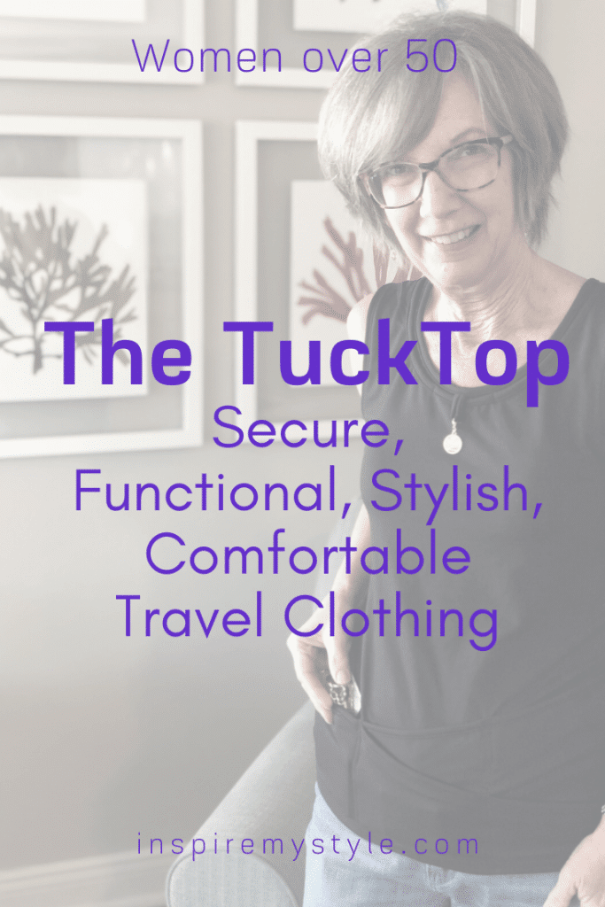 comfortable travel clothing for women