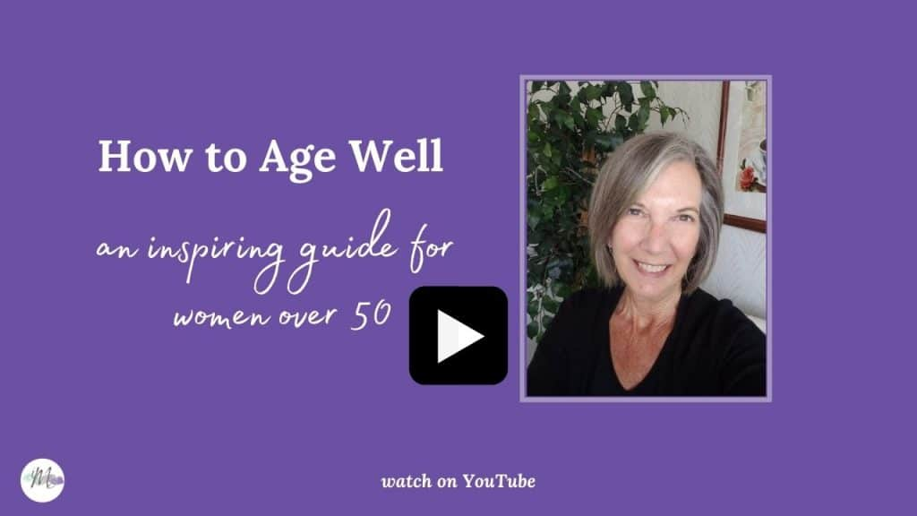 how to age well video
