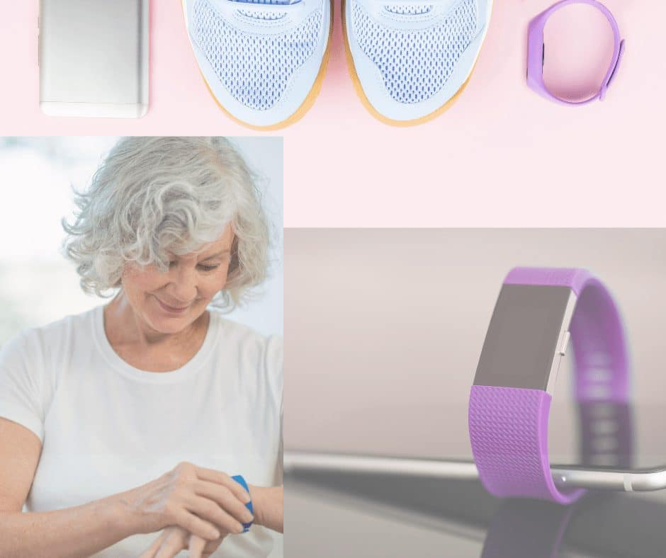 affordable fitness trackers for women over 50