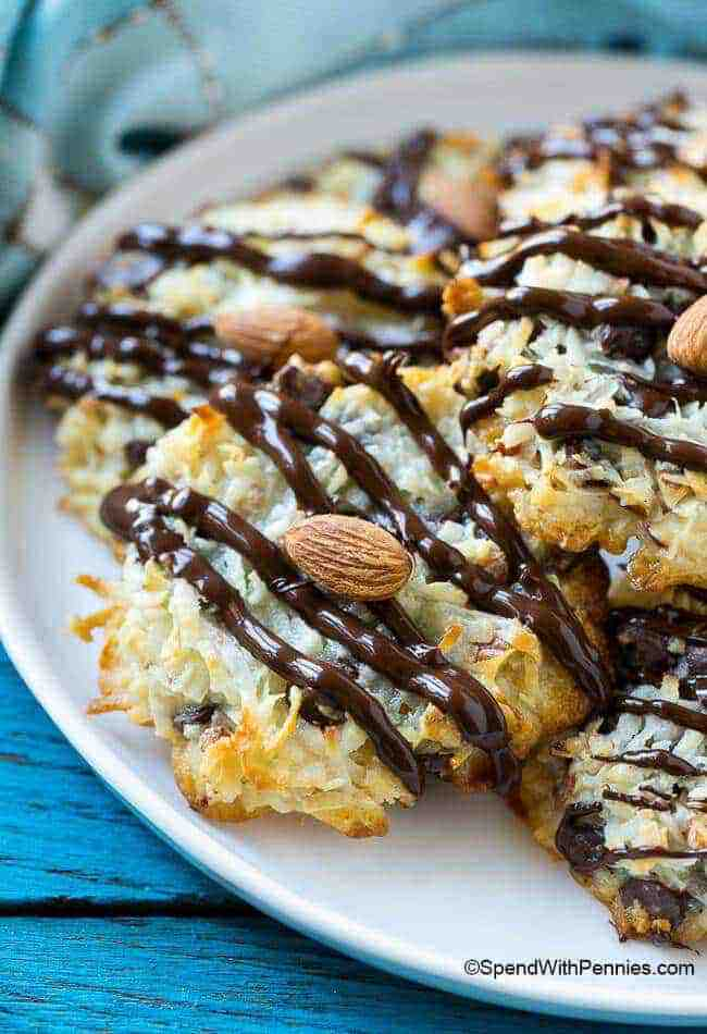 A time to celebrate - yummy cookie recipes