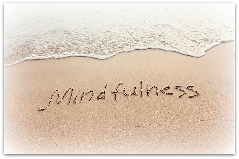 benefits of practicing mindfulness every day in midlife
