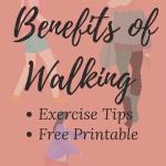 walking tips for women over 50