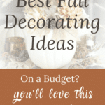 best fall decorating ideas