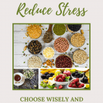 best foods to reduce stress