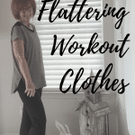 workout clothes for 60 year-old woman