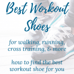 best workout shoes for women over 50