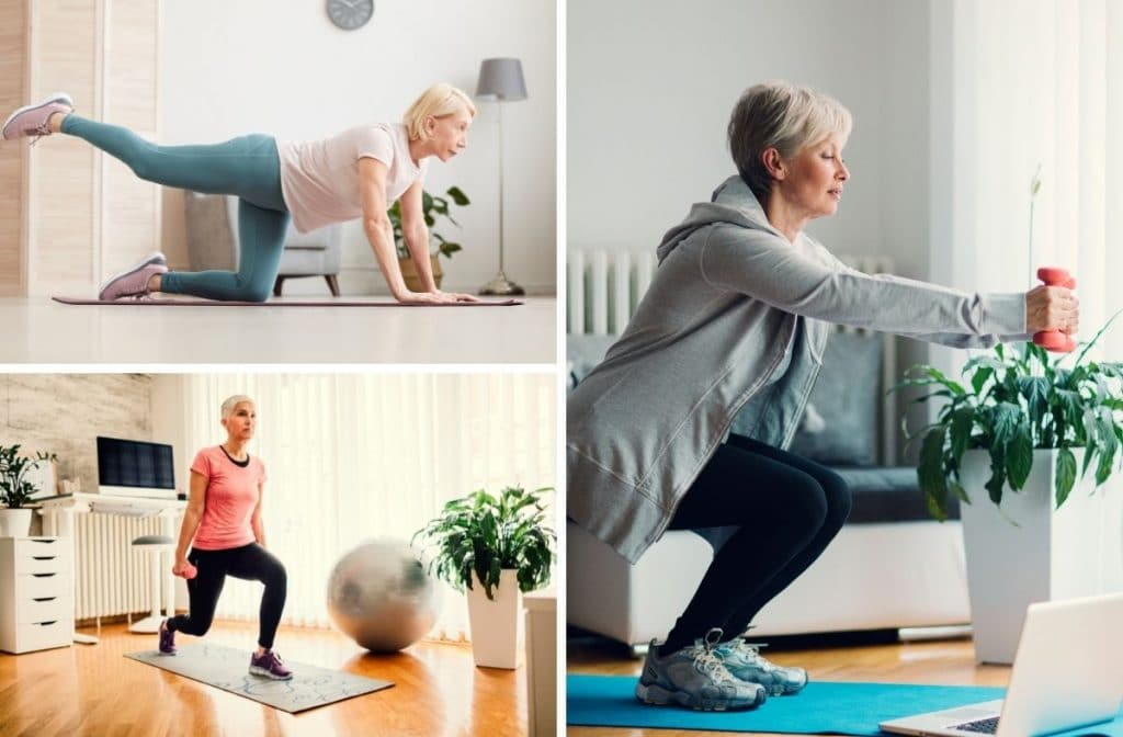 5 best tips for building strength after 60