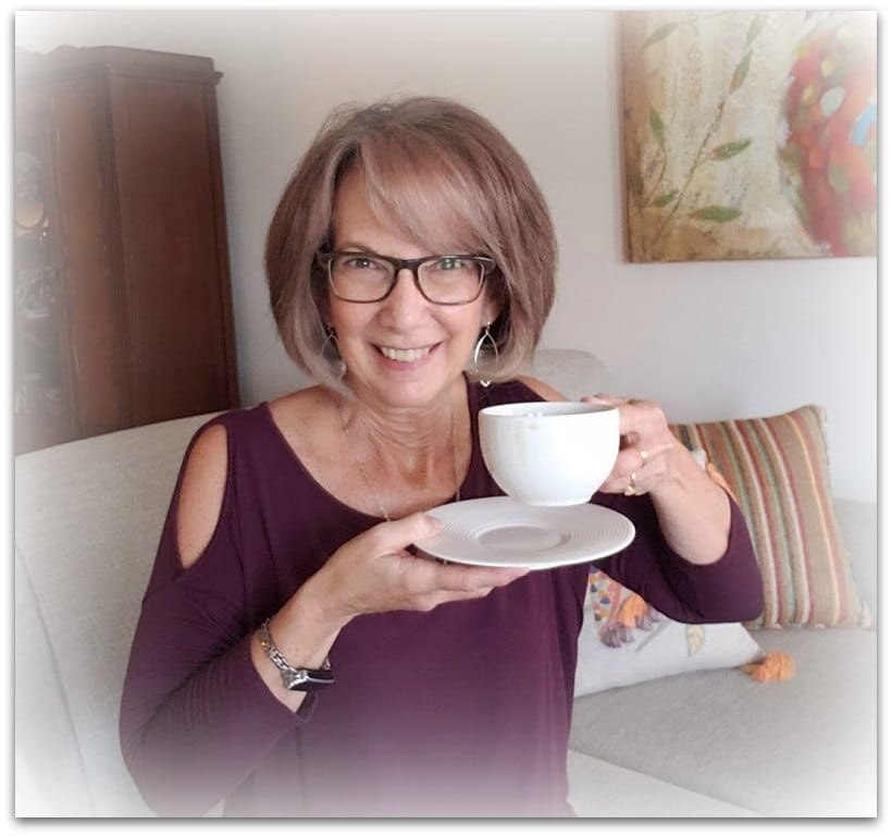 Candi Randolph Midlife Blogger for Women Over 60