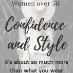 confidence and style after 50