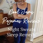 cool jams pajamas review