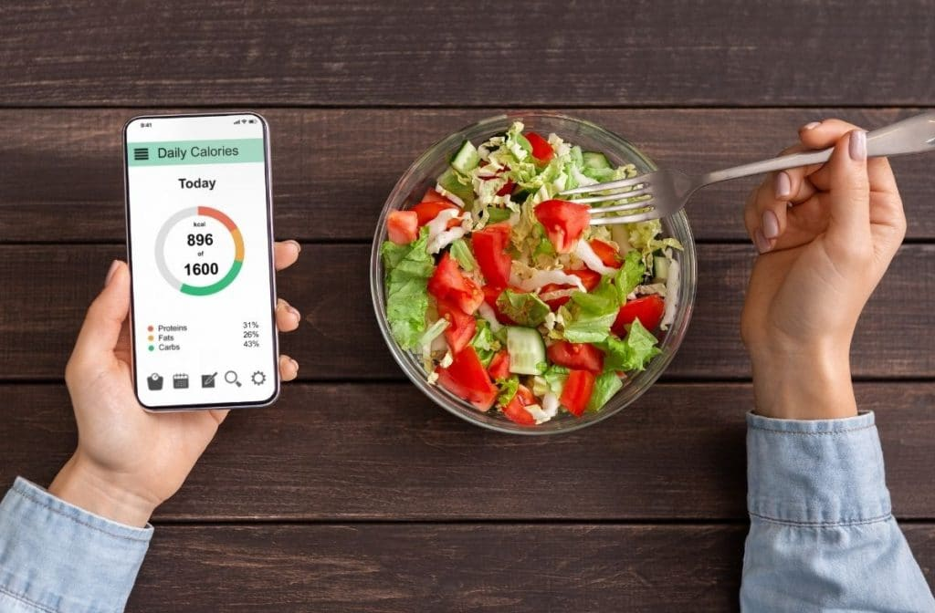 reasons why you are counting calories and not seeing weight loss