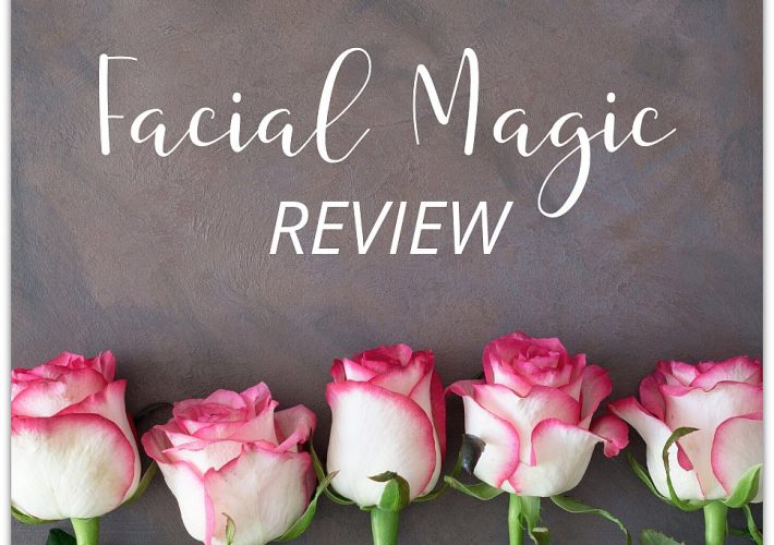 Facial Magic Review - do exercises for the face really work?