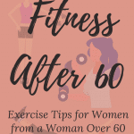 workout for 60 year old female