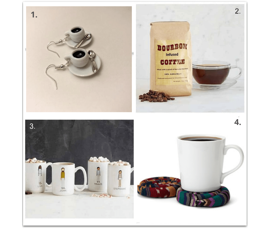 gifts for coffee snobs that are unique and affordable