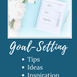 how to motivate yourself everyday with goal setting
