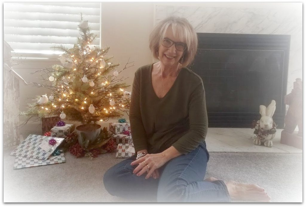 Happy Holidays from Candi Randolph Midlife Blogger