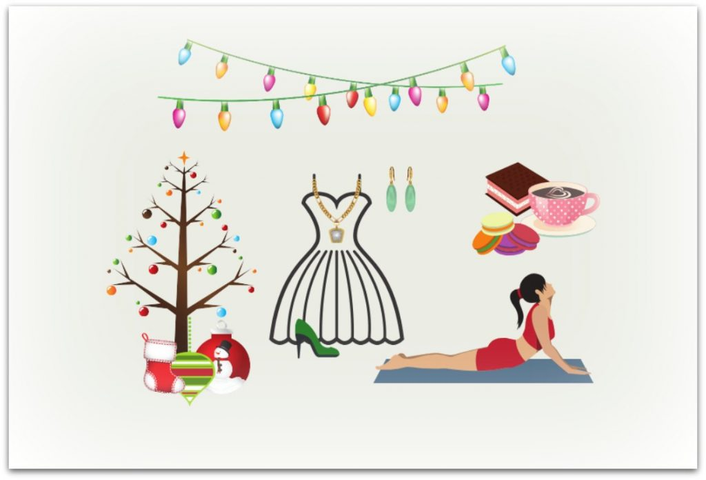 A Time to Celebrate - busy schedule workout plan