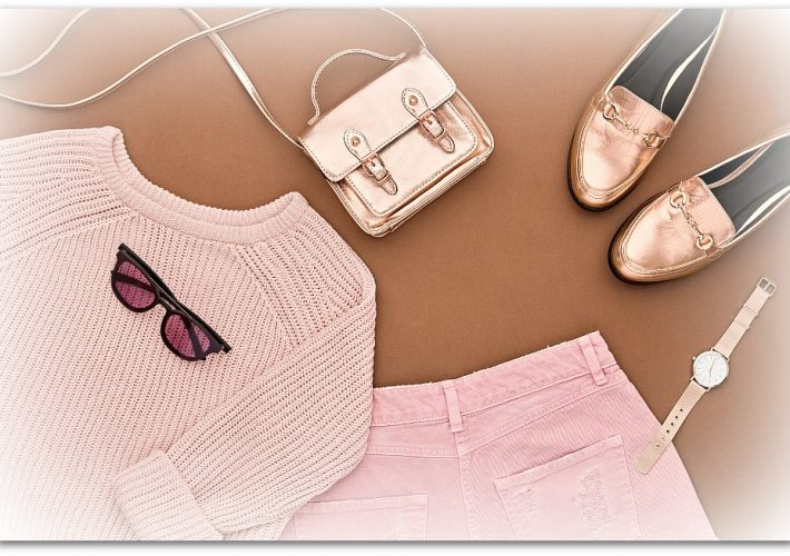 How to put an outfit together as a woman over 50
