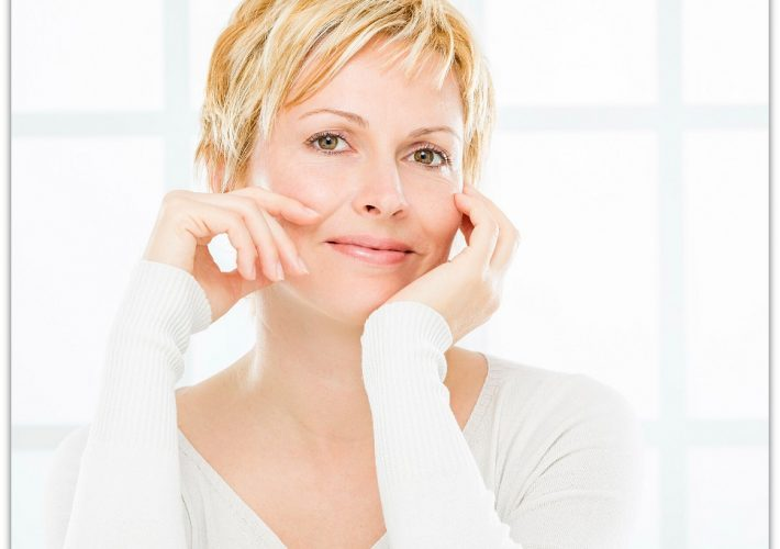 how to slow down aging process
