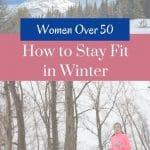 fitness tips to get you through the winter months