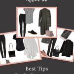 how to dress with neutrals