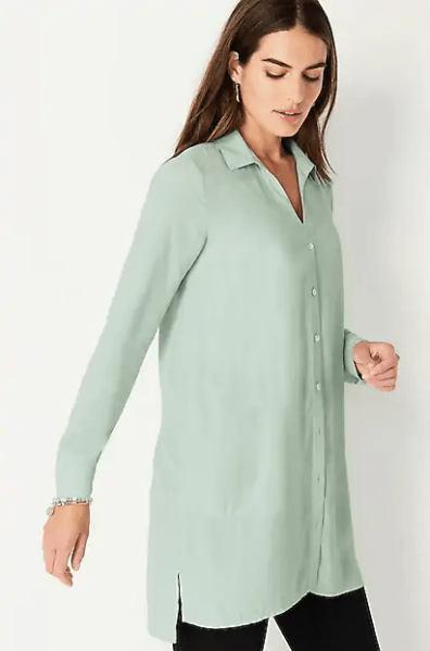 A-Line tunic top for women