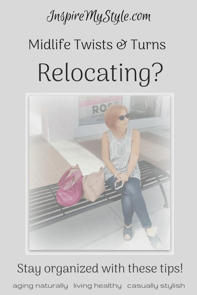 a long distance relocation plan