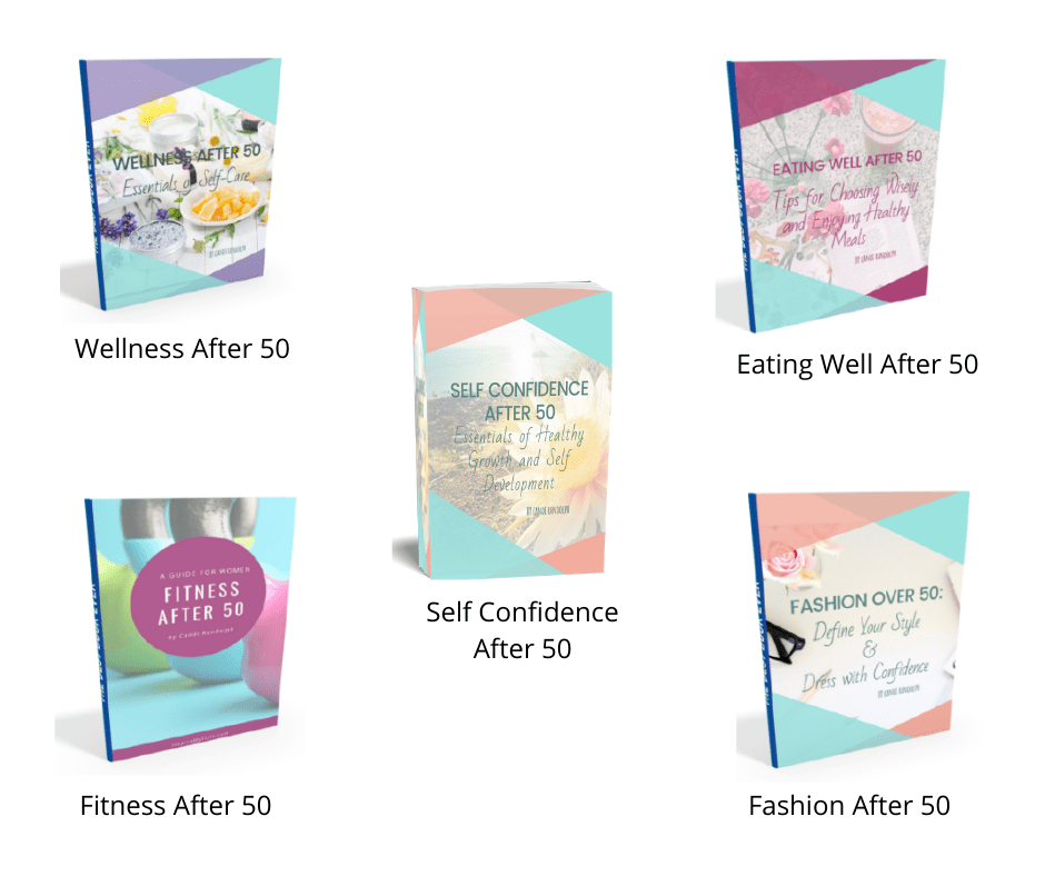 Midlife eGuide series for women