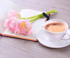 morning routine list for women