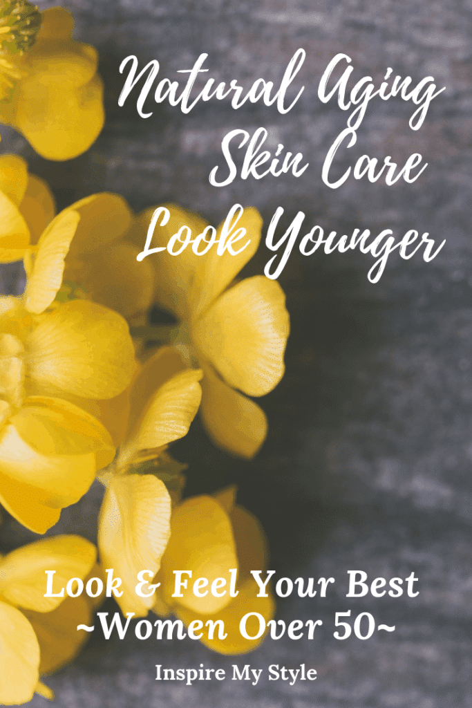 Look younger with these resources for natural aging and skin care
