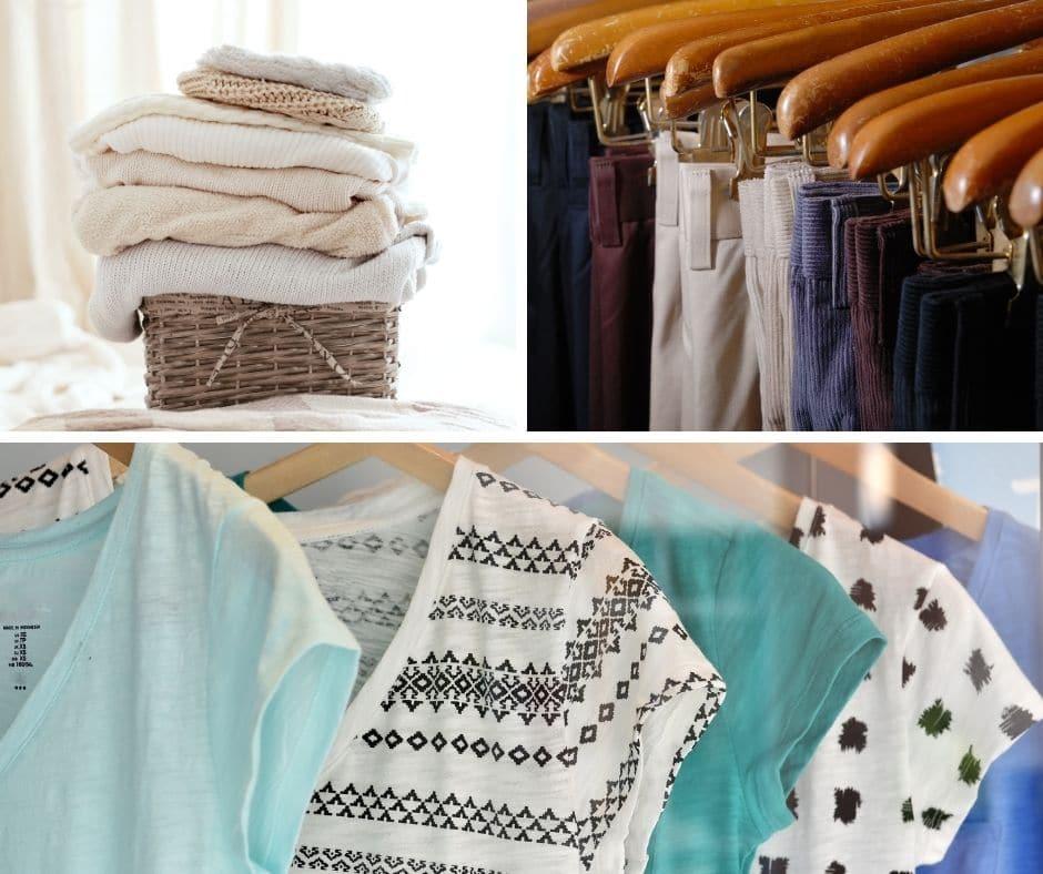summer to fall wardrobe transition using layers