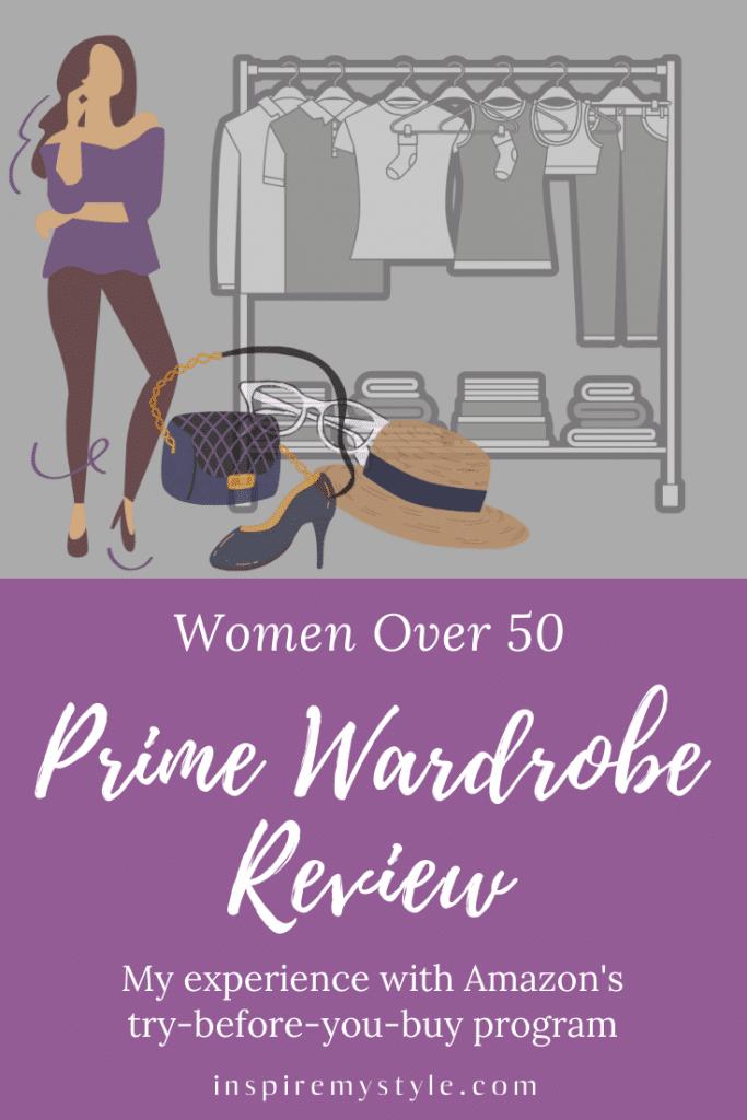 Prime Wardrobe Review 2020