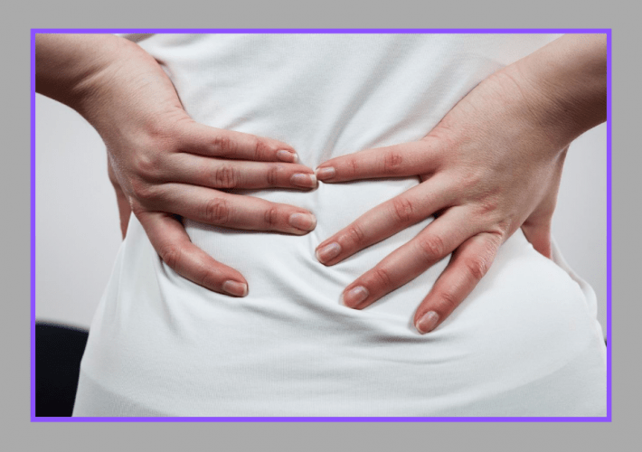 reduce back pain with 5 simple exercises to do at home