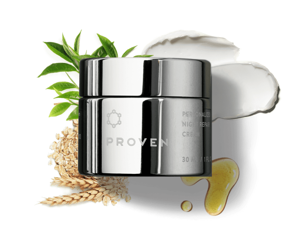 Proven - best anti aging skin care