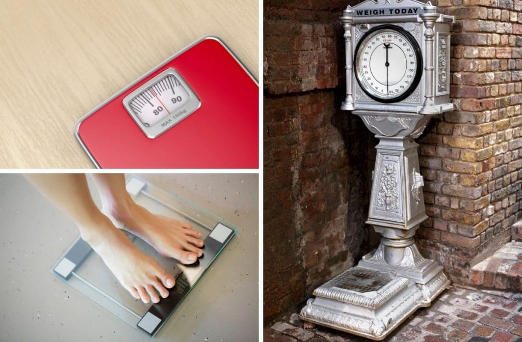 is it time to stop weighing yourself?