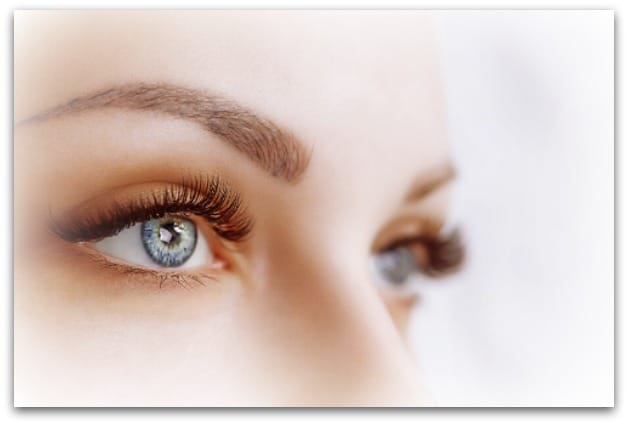 what to do about thinning eyelashes with age