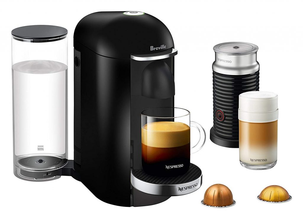 VertuoPlus Coffee and Espresso Maker