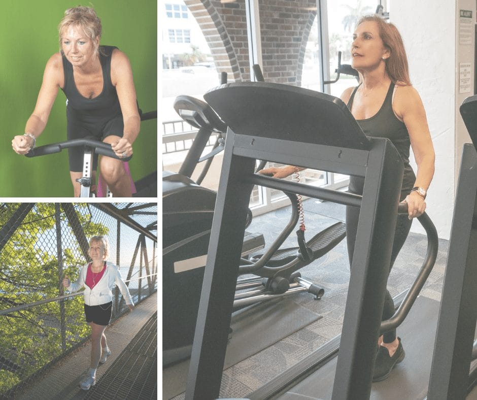 what is LISS cardio and is it right for you