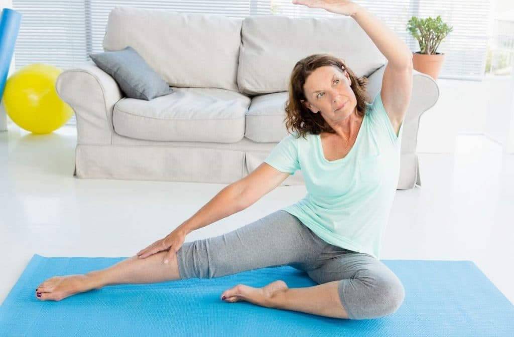 why is stretching important before exercise