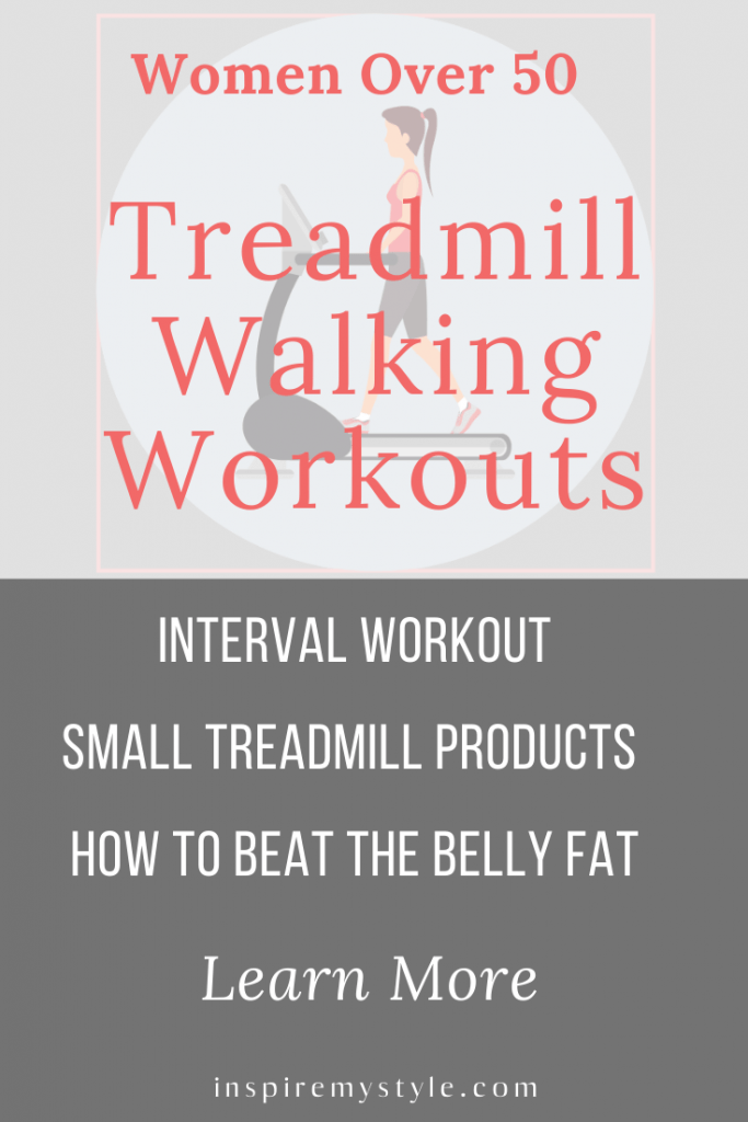 will walking on a treadmill burn belly fat?