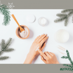 A Healthy Winter Skin Care…